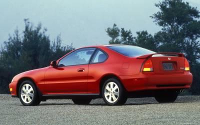Honda Accord 1993 Инструкция Руководство По Ремонту
