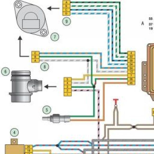 Толщинометр схема электрическая принципиальная | Схемы ...